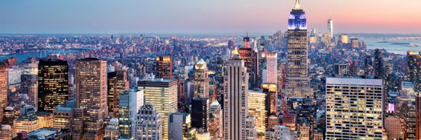 2018 CLM New York Conference & Holiday Party
