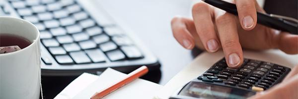 Claims Pages Depreciation Calculator