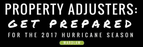 Wardlaw: Property Adjusters